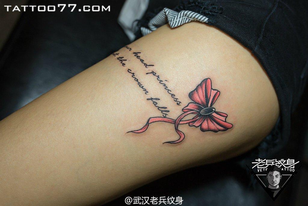 女小腿纹身图案大全_大腿纹身图案 大腿纹身图案大全图片 纹身图案女大腿 - 爱秀中国网